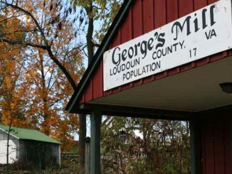 George's Mill