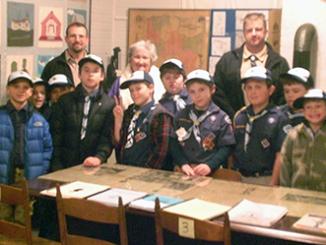 Cub Scout Pack 962