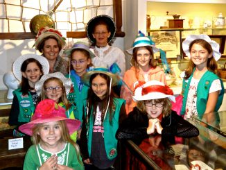 Girl Scout Troop 1434