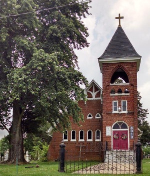 st-marks-episcopal_now-st-marks-ame_petersville-maryland