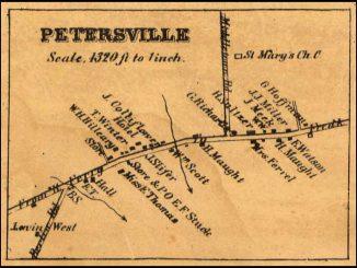 petersville