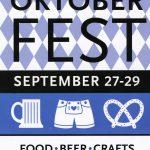 2013 Lovettsville Oktoberfest Hang Card