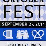 2014 Lovettsville Oktoberfest Hang Card
