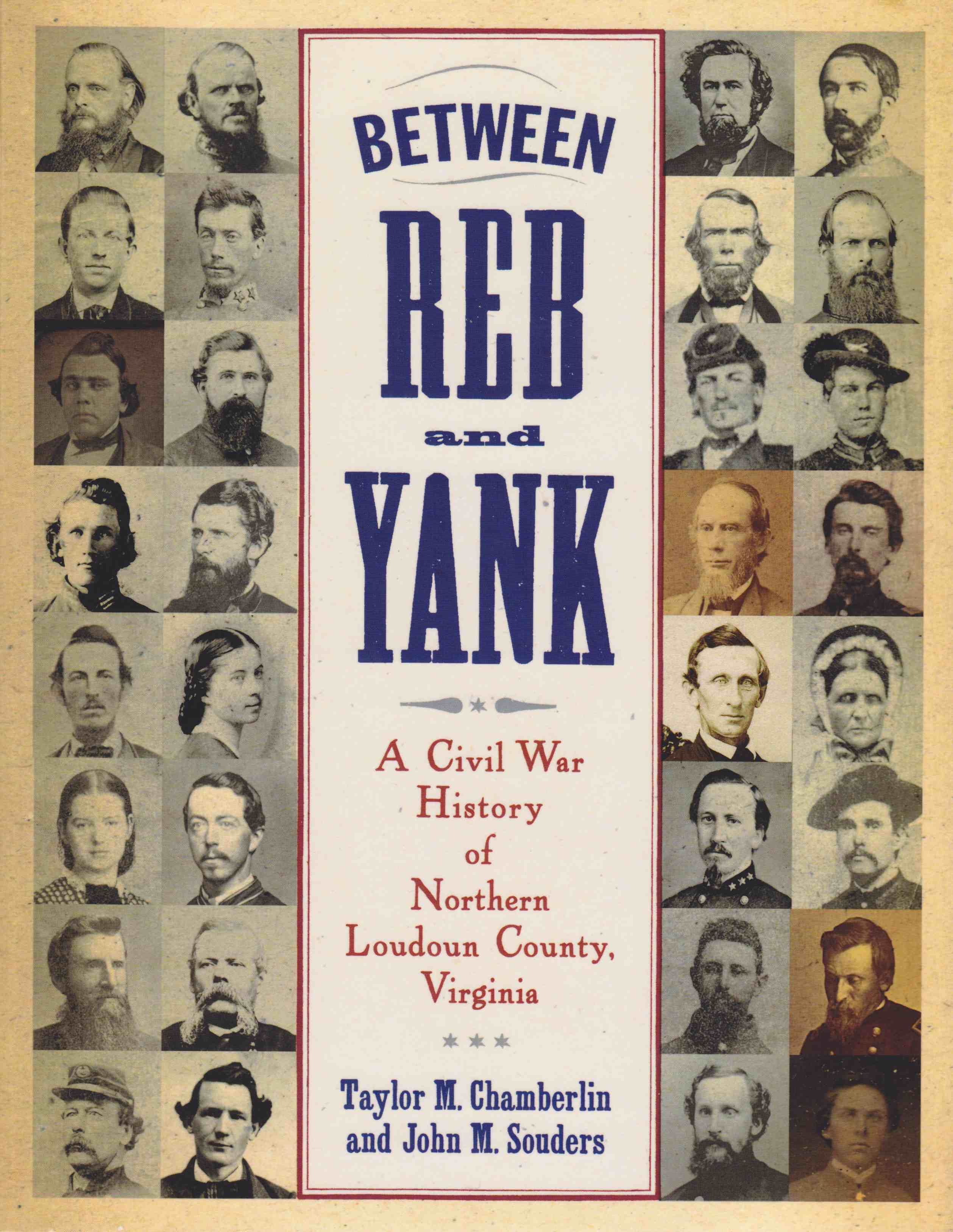 Between Reb and Yank