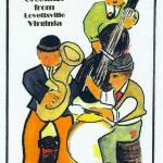 Lovettsville Oktoberfest Art Poster by Walt Barth_5