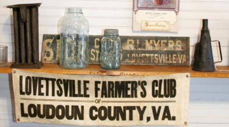 Lovettsville Museum