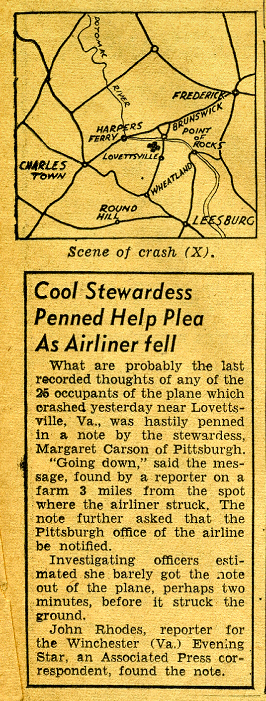 1940-09-01-cool-stewardess-penned-help-plea-as-plane-fell_washington-star-page-a3_