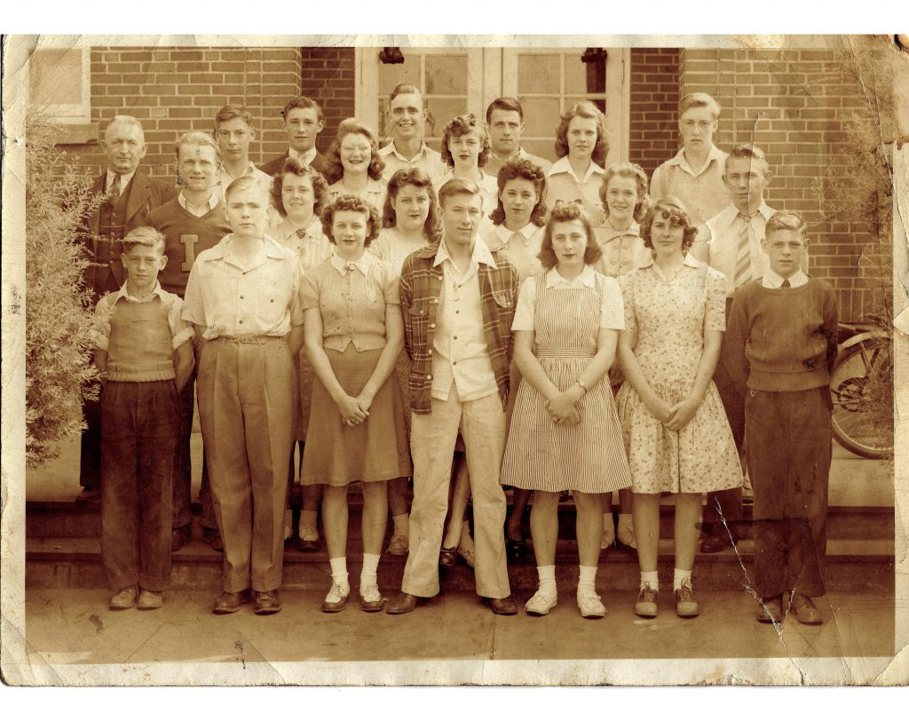 1942-lovettsville-high-school-graduation-8x10