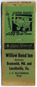 willow-bend-inn-matchbook-copy