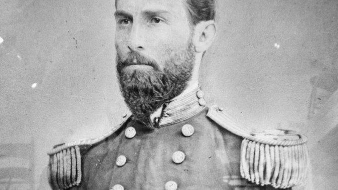 Lovettsville History-Mystery #3: Unidentified Civil War Soldier
