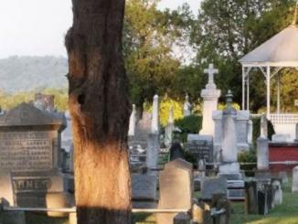 2017 Lovettsville Union Cemetery
