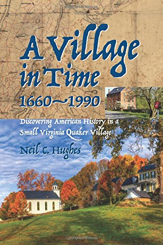 A Village In TIme_Waterford