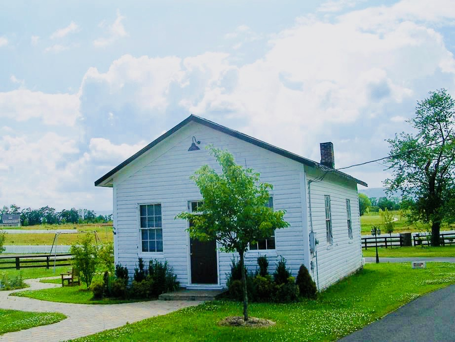 Lovettsville African Methodist Episcopal Church