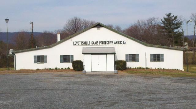Lovettsville Game Protective Association