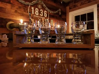 1836 Kitchen and Taproom