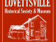 Lovettsville Historical Society and Museum Logo 10x10 300dpi
