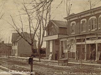 1917 Lovettsville