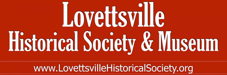 Lovettsville Historical Society & Museum