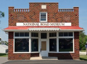 National Road Museum, Boonsboro, Maryland