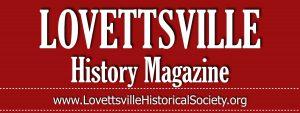 Lovettsville History Magazine