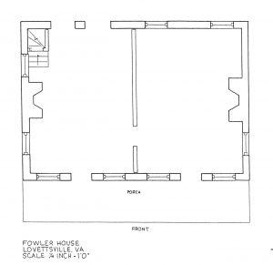 Domer Fowler plan