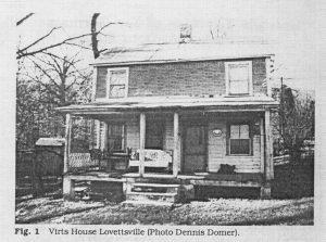 Domer Virts house
