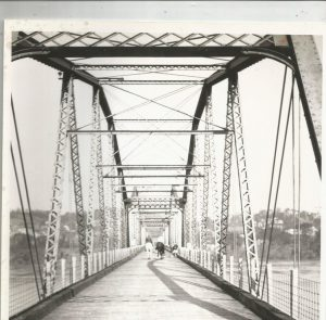 Old Bridge,_Horse_and_rider_on_Bridge,_No_date (2)