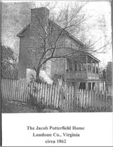 Jacob_Potterfield home