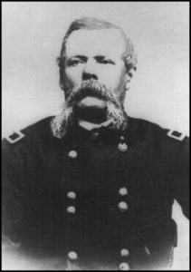 Virginian Brig Grn John D. Stevenson, Commanding at Harper's Ferry
