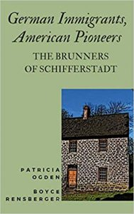 Schifferstadt book cover