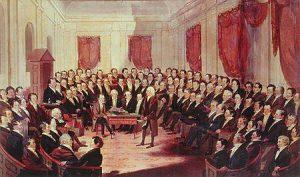 Virginia Constitutional Convention, 1829-30