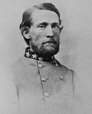 Capt. John Singleton Mosby