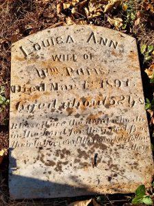 MtS Louisa Ann Paris clearer (2)