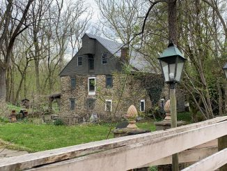 Taylorstown Mill